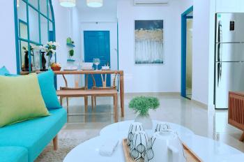 Đi nước ngoài cần cho thuê căn hộ 65m2, 2PN, 2WC, giá 7tr. LH: 0965920500