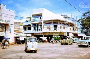 Bán nhà mặt tiền đường Ba Cu, phường 4, TP. Vũng Tàu