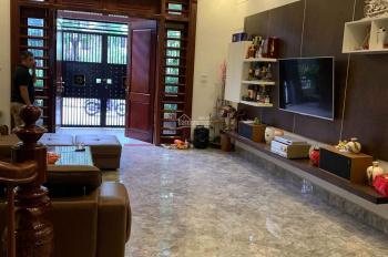 Bán biệt thự nhà vườn khu đô thị Vĩnh Hoàng Hoàng Mai HN, DT 113m2 x 5T, giá 18 tỷ có thương lượng