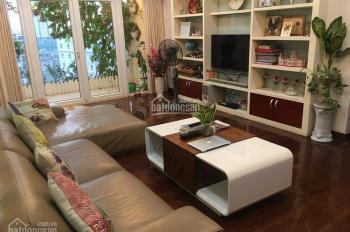 Bán chung cư Chelsea Park 225m2 nhà đẹp - 30.5tr/m2 - LH 0988579062