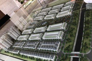 Tiến Lộc Garden dự án 1/500 ra sổ duy nhất 2018