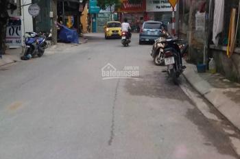 Bán gấp nhà ở Cửu Việt 2, Trâu Quỳ, Gia Lâm, đường ô tô, 1,45 tỷ