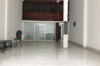 Cho thuê mặt bằng góc 2 mặt tiền Phan Văn Trị, Quận Bình Thạnh, 5mx15m