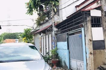 Bán nhà cấp 4 phường Tân Chánh Hiệp 13