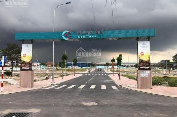 Thuận An Central dự án vàng mặt tiền đường lớn, thuận tiện kinh doanh, có sổ rồi, 27 triệu/m2