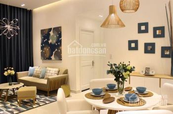 Bán căn hộ Sài Gòn Mia có 2PN 2WC tầng 1X view thoáng mát, giá bán 3,13 tỷ (có VAT). LH: 0773901588