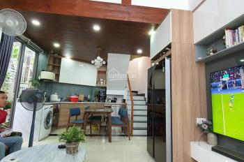 Bán villa thiết kế đẹp rộng 70m2 ngang 12m trong KĐT VCN Phước Hải 4.5 tỷ