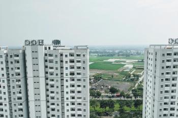 Cần bán căn hộ vào ở ngay, MT Nguyễn Văn Linh, DT 55m2, lô góc, giá 950 triệu. LH 0947 80 81 82