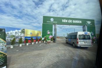 Tiến Lộc Garden - pháp lý 1/500 - Bắc Á bank hỗ trợ 70% - thanh toán 3%/tháng - LH: 0937.872.278