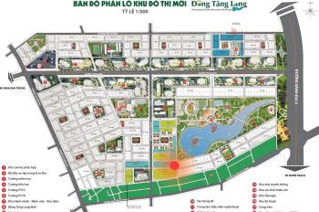 Chính chủ bán đất KDC Đông Tăng Long, Q9