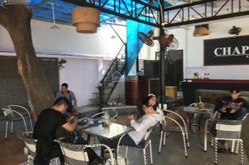 Sang quán cafe 2 mặt tiền Nguyễn Văn Săng, P. Tân Sơn Nhì, Tân Phú 12x20m giá 400tr LH 0902550086