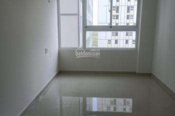 Cho thuê căn hộ Citi Soho, 2 PN nội thất cơ bản giá 5 triệu/ tháng. LH: 0902.75.95.85 Mr Tuấn