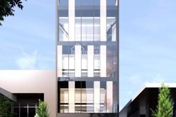 Bán nhà trệt + 5 lầu mặt tiền Đặng Văn Bi, ngang 7m, 185m2 CN. Đang cho thuê 150tr/th, giá 34 tỷ