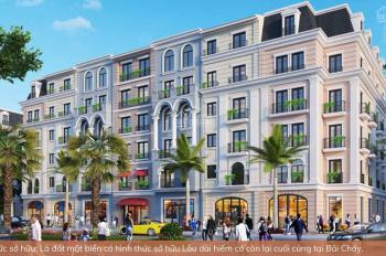 Aqua City Hạ Long cơn khát cuối năm 2019