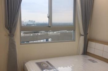Mang vali vào ở ngay, Phú Mỹ Hưng nhà mới 100% nội thất cao cấp, 77m2. 3 phòng chỉ 23 triệu