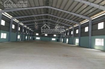 Cho thuê mặt bằng 1100m2 MT 250 Cộng Hòa, P. 15, Tân Bình