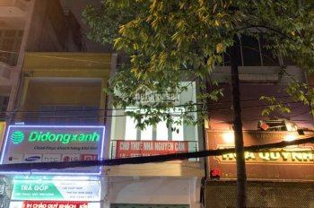 Q.PN, Hồ Văn Huê - MT đoạn áo cưới ngang 4m nhà đẹp 3 lầu