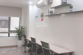Giá sock - văn phòng full đồ - 469 Nguyễn Trãi - chỉ việc đến làm - 0986869282