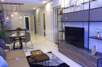 Cho thuê căn hộ Pegasuite, 1PN giá 6.5tr, 2PN giá 9tr, full nội thất A-Z giá 12tr. LH 0938657173