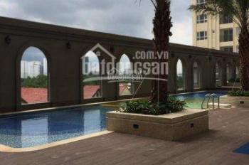 Cho thuê CH SG Mia 2PN, 2WC, 78m2 giá 12,5 triệu/tháng nhà mới 100%, free PQL, LH 0932100172