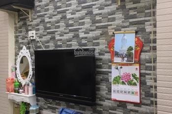 Nhà Lương Văn Can 3,2x12m 1 lầu 2WC, 2PN (Hẻm xe hơi - cách mặt tiền đường 10m)