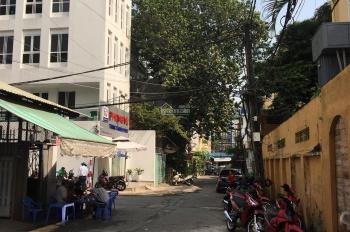 Q3 Hai Bà Trưng - Hẻm xe hơi 10m ngang 4m5 ngay chợ Tân Định
