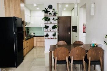 Chính chủ bán căn hộ CC cao cấp Galaxy 9, Quận 4, 3PN, nhà mới, có sổ, giá: 5,5 tỷ, ĐT: 0367899969