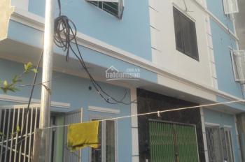Bán nhà sổ đỏ xây mới xóm 1 Đông Dư Thượng bên cạnh cầu Thanh Trì, trả góp có 750tr nhận nhà
