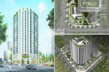 Cần bán gấp 225m2 chung cư mini mặt đường Cửu Việt - Vincity Gia Lâm, tầng 1 shophouse, 0783636666
