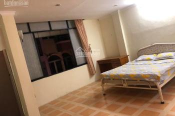 Cho thuê phòng Quận 1 đường Nguyễn Trãi giá 6 triệu, giờ giấc tự do, có nội thất