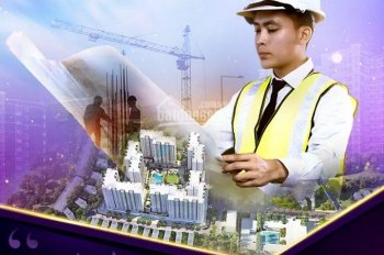 Cần bán lại căn hộ Akari City CĐT Nam Long, căn 2 phòng ngủ view đẹp giá 2 tỷ, 0909425758