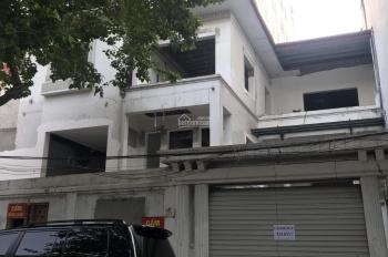 Cho thuê nhà 179 Bùi Thị Xuân 415m2 x 3 tầng, mặt tiền 18m, thiết kế không gian nhà hàng đẹp.