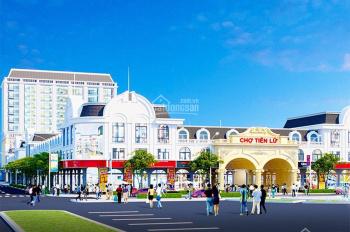 Bán kiot Chợ Tiên Lữ Hưng Yên, thị trấn Vương, cơ hội đầu tư đợt đầu tiên ra bảng giá