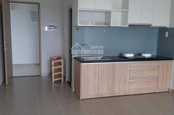 Bán căn hộ trung tâm Thủ Dầu Một, Hiệp Thành 3 block F, giá chỉ 950 tr, 41 m2, nội thất cơ bản