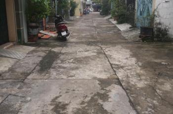HXH Lý Thường Kiệt, P9, Tân Bình DT 4 x 12m, cấp 4. Giá 5 tỷ LH 0936428478