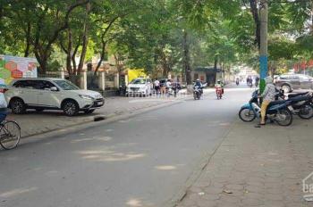 Hiếm, bán nhà phố Khương Hạ - Thanh Xuân, gara, kinh doanh, DT 65m2, 6T, giá 6,7 tỷ. LH 0973522466