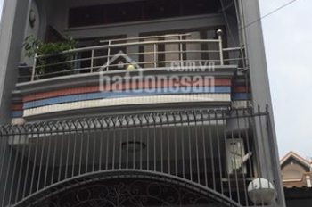 Hot! Nguyễn Bá Tòng, phường 12, quận Tân Bình DT: 4.02*12.5m (CN 50m2) giá 6.8 tỷ
