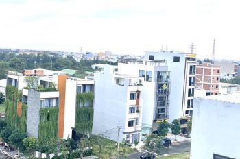 Bán nhà 7 tầng đường Phạm Kiệt có hồ bơi và 10 căn hộ gần biển