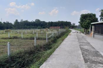 Chính chủ cần bán gấp 300m2 đất xã Thái Mỹ, huyện Củ Chi thổ cư 120m2, giá 1tỷ3. Liên hệ 0935632741
