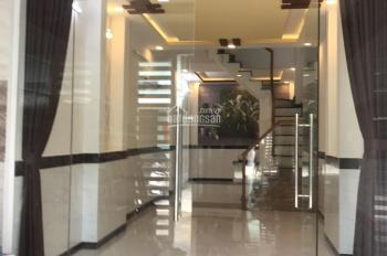 Bán nhà mặt tiền Bạch Đằng P2, Tân Bình 4x20m làn xe máy siêu đẹp giá 18,5 tỷ TL