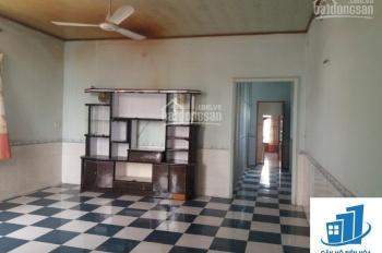 Nhà cho thuê mặt tiền đường Cách Mạng Tháng 8, P. Quang Vinh, 5x30m, 500m2 sàn NB93QVI, 0849228228