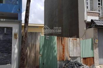 Đất mặt tiền Đoàn Hồng Phước, Tân Phú, 4,21x22m, giá 8,2 tỷ TL