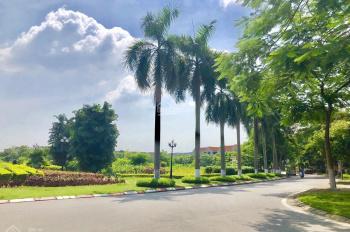 Bán biệt thự song lập 255m2, giá chỉ 12.7 tỷ, Gia Lâm - Hà Nội