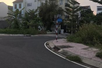 Cần sang lại lô đất 5x16m đường Bùi Văn Ba - Tân Thuận - Q7, SHR, LH 0799756537 Thành