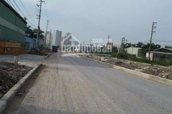 Bán 2400m2 đất có xưởng KCN Lại Yên, Hoài Đức, Hà Nội. 24 tỷ