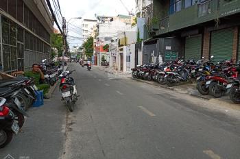 Bán nhà hẻm vip đường Lê Thị Hồng Gấm, Q. 1, DT: 4x30m, nhà nát, 30 tỷ 0907340198 Bình Minh