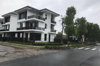 Cập nhật quỹ căn ngoại giao dự án Hado Charm Villas, Hoài Đức, Hà Nội