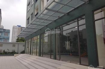 Bán kiot thương mại 31m2 tòa 19T1 khu đô thị Kiến Hưng, Hà Đông, lh 0904668302