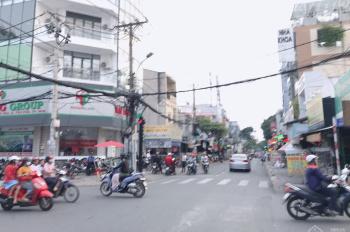 Bán nhà MTKD đường Văn Cao, P. Phú Thạnh, DT: 4x17m nhà 2 lầu sân thượng. Vị trí đẹp, KD sầm uất