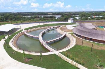 Chính chủ cần bán lại nền công viên lớn B6 - 32 dự án Sài Gòn Riverpark, LH: 09.8888.2003